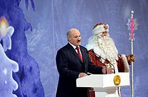Будущее Беларуси – в руках подрастающего поколения