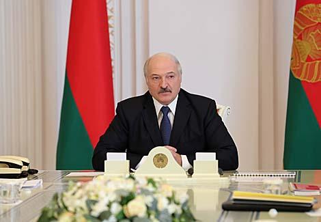 Лукашенко назвал нездоровой ситуацию в ОДКБ