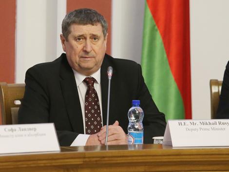 Товарооборот с Польшей нужно нарастить до $3 млрд - Русый
