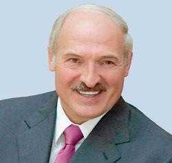 Перамогу на  выбарах Прэзідэнта Беларусі атрымаў А.Лукашэнка