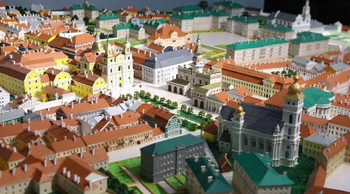 Что посмотреть в Гродно: топ достопримечательностей города над Нёманом