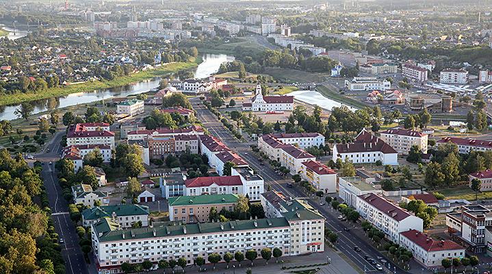 Что посмотреть в Орше: город монастырей, коллегиум-тюрьма и дом Короткевича