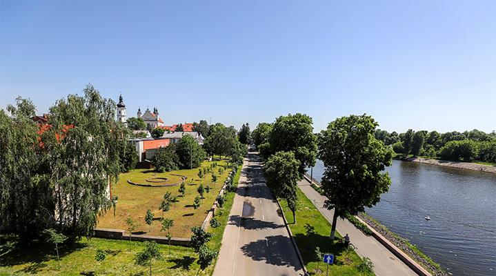 Что посмотреть в Пинске: знаменитый коллегиум, самый старый орган и другие достопримечательности столицы Полесья