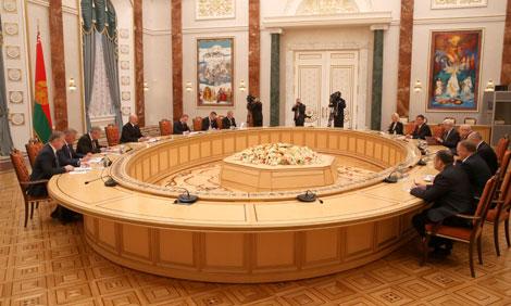 Belarus, Russia's Nizhny Novgorod Oblast intend to raise trade to $1bn