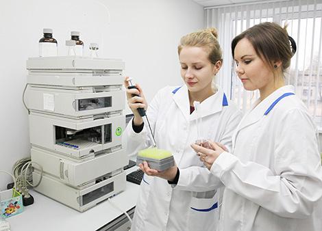 Belarus declares 2017 the Year of Science
