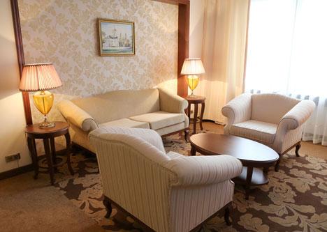 President Hotel in Minsk