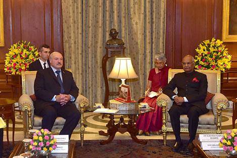 Lukashenko sends republic day greetings to india belarus political lukashenko sends republic day greetings to india m4hsunfo