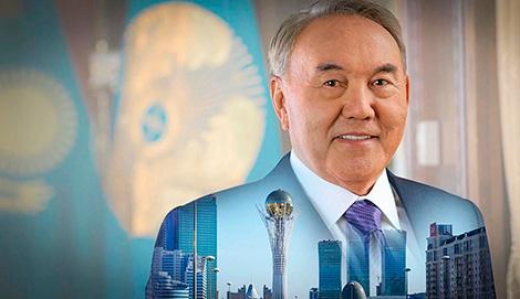 Kazakhstan president to visit Belarus on 29-30 November
