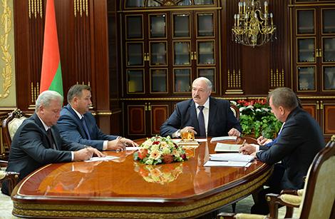 Lukashenko appoints new ambassador to Indonesia