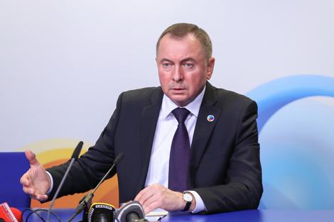 Belarus signs agreement on trans-European transport network