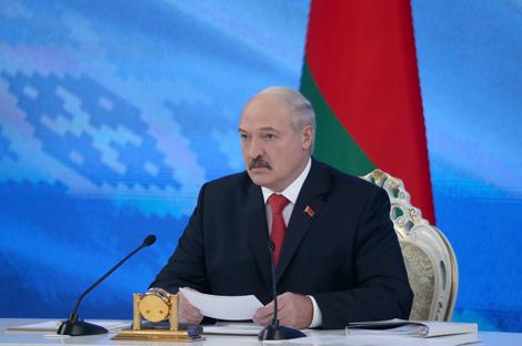 Efficient economic performance essential for raising salaries, pensions in Belarus