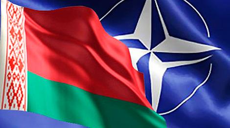 Belarus, NATO discuss regional security