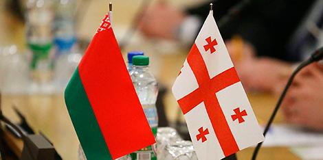Georgian parliament delegation to visit Belarus on 20-22 November