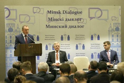 Progress in strengthening Belarus' independence seen as result of integrated efforts