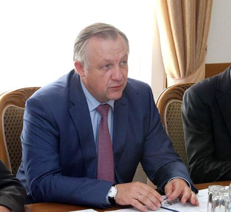 Mikhail Myatlikov