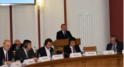 Vladimir Makei. Photo by MFA