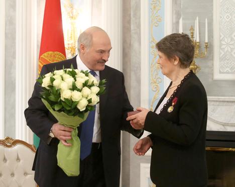 Лукашенко: Беларусь многое сделала для преодоления последствий катастрофы на ЧАЭС