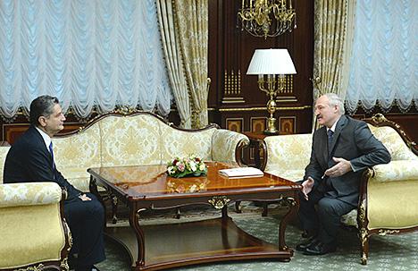 Лукашенко: ЕАЭС должен стать не хуже Евросоюза