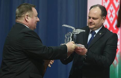 Бобруйск принял эстафету культурной столицы Беларуси