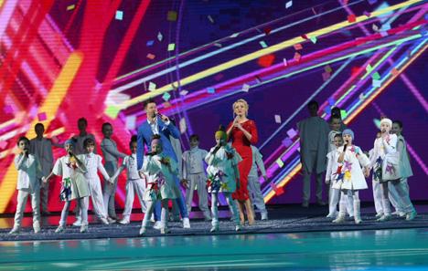 Лукашенко: В Рождественском турнире принимают участие команды, которые готовы упорно бороться за главный приз