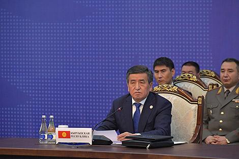 Лукашенко рассчитывает на активную поддержку ЕБРР малого и среднего бизнеса в Беларуси
