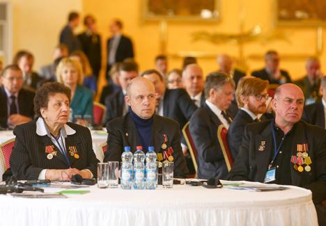 Макей: Беларусь намерена активно поддерживать международное чернобыльское сотрудничество