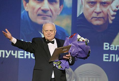 Купчина: Вручение медалей ЮНЕСКО Лученку и Елизарьеву - оценка вклада Беларуси в мировую культуру