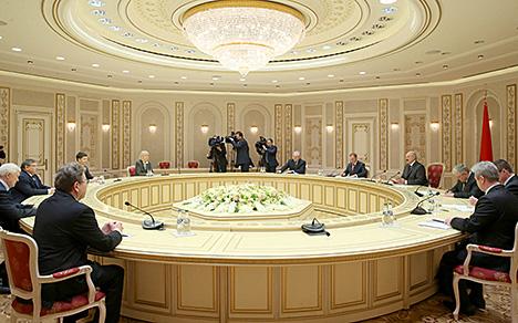 Беларусь намерена расширить поставки товаров с высокой добавленной стоимостью в Ивановскую область