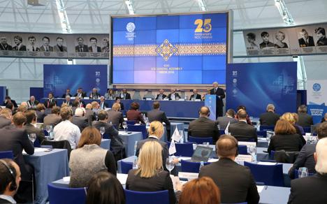 Лукашенко выступает за спорт без границ и визовых формальностей