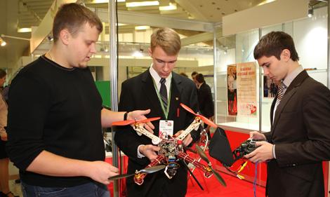 Лукашенко утвердил госпрограмму инновационного развития Беларуси до 2020 года