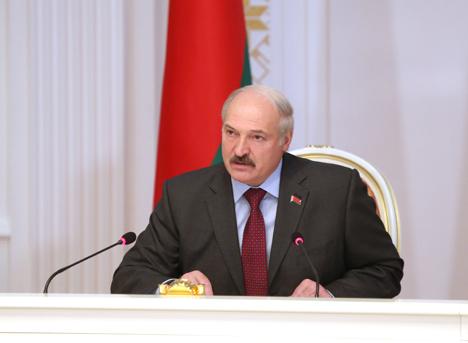 Лукашенко: Правительство будущего пятилетия сформировано в основном еще до президентских выборов