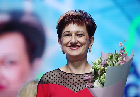 Светлана Антончик