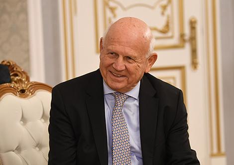 Лукашенко: Беларусь обеспечит подготовку к II Евроиграм на самом высоком уровне