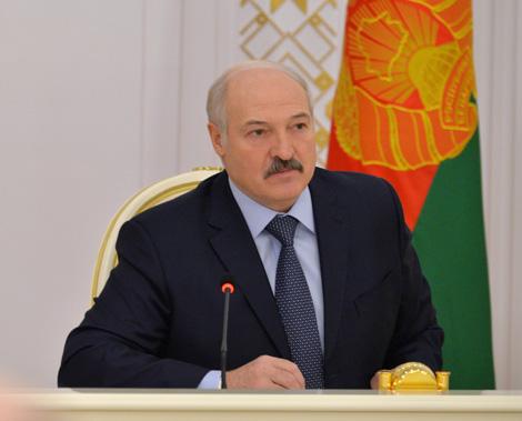 Президент: Надо добиться реального улучшения условий для деловой активности в Беларуси