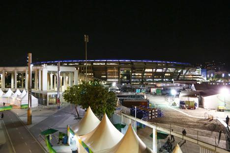 "Стадион ""Маракана"""