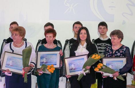 """В конкурсе """"Женщина года - 2016"""" победили 44 представительницы всех регионов Беларуси"""