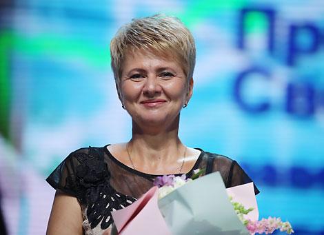 Светлана Прокопович