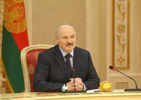 Лукашенко: Связи между регионами - все более значимый фактор укрепления сотрудничества Беларуси и России