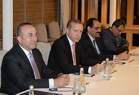 Беларусь и Турция намерены актуализировать повестку дня двустороннего сотрудничества