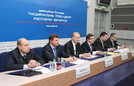НАН Беларуси формирует топ-100 научных разработок для внедрения в реальный сектор