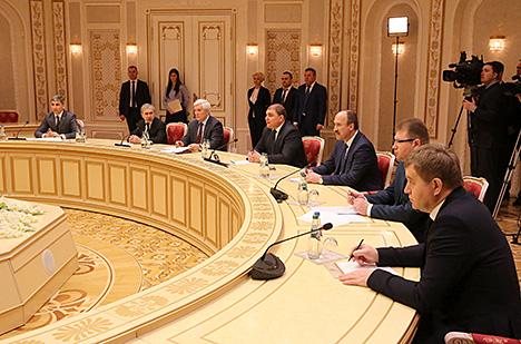 Беларусь и Орловская область договорились о реализации крупных проектов