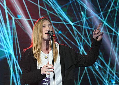 "Беларусь на ""Евровидении-2016"" в Швеции представит IVAN"
