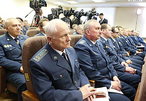 Лукашенко ставит задачу повышения инвестиционной и транзитной привлекательности государства