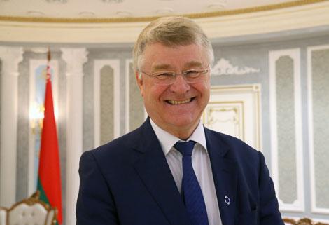 Лукашенко отмечает интерес Беларуси к взаимодействию с ЕС по тематике развития регионов