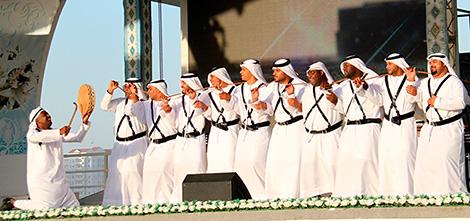 Belarus to host Days of UAE Culture 21-28 October
