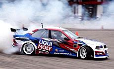 Prestigio EEDC (Eastern European Drift Championship) Burn Drift Minsk