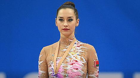 Ekaterina Galkina Nude Photos 15