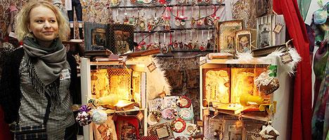 Handicraft Fair Mlyn