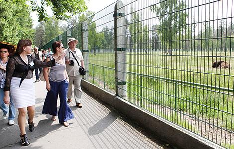 Belovezhskaya Pushcha to offer new ecotour