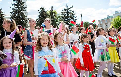 Minsk to get UNICEF Child Friendly City certificate